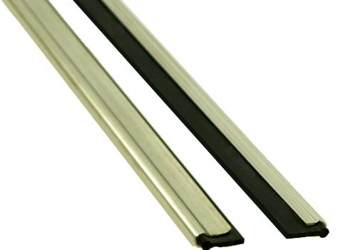 Ettore Stainless Steel Channel