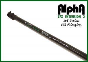 ALPHA CFX Extension 2