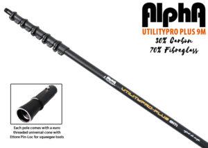 Alpha UtilityPro 9m