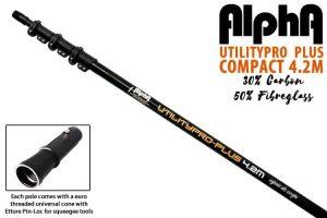 Alpha UtilityPro 4.2m