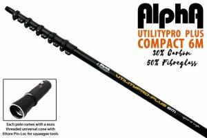 Alpha UtilityPro 6m