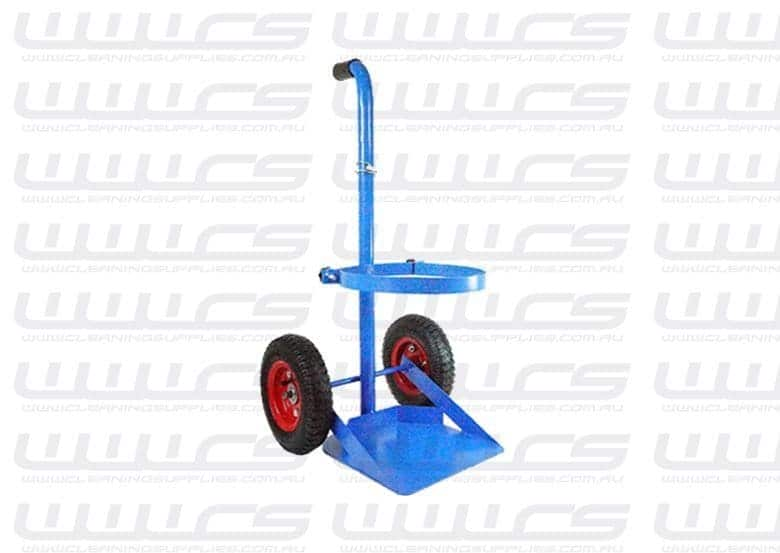 DI System Trolley With 9″ Band