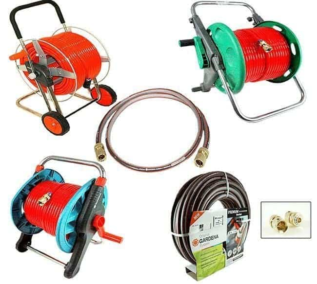 Hoses and Reels