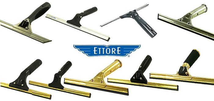Ettore Squeegees