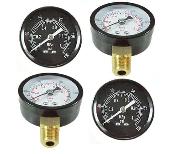 Meters & Gauges