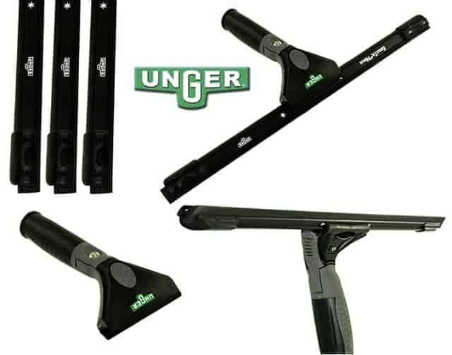 Unger Squeegees