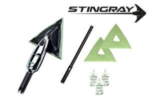 Unger Stingray 3' 1m