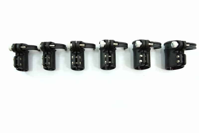 Alpha Clamps