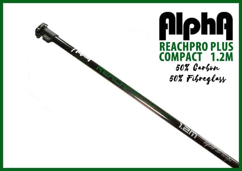 Alpha ReachPro 1.2m
