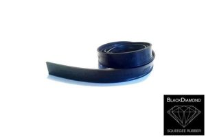 Black Diamond Flat Top Rubber