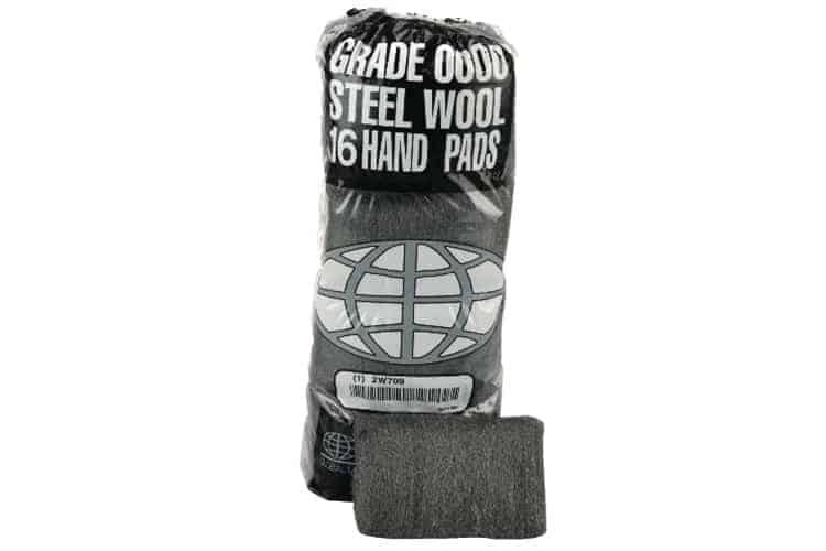 GMT Steel Wool 16 pack