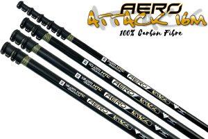 Aero Attack 16m