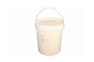 25L Resin Bucket
