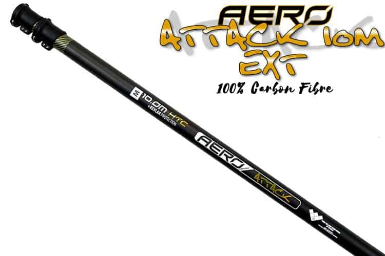 Aero Attack 10m Extension
