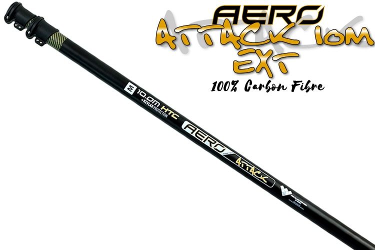 Aero Attack 10m Ext