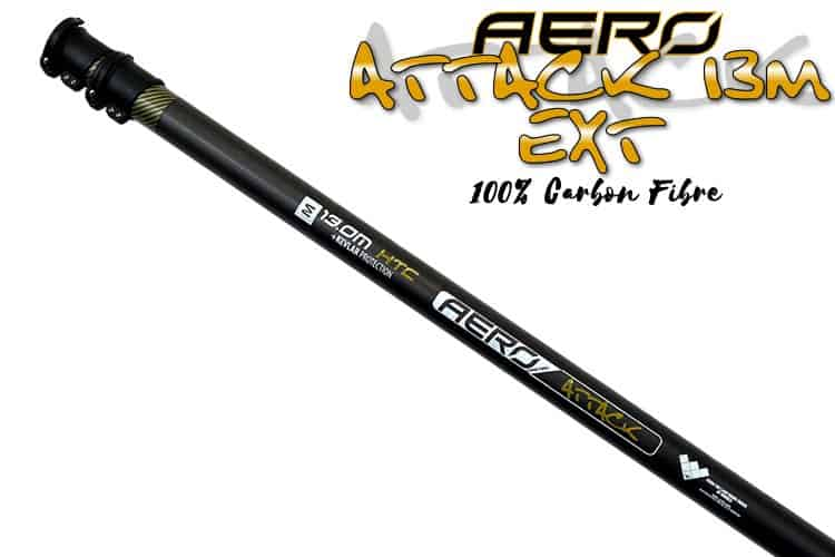 Aero Attack 13m Extension