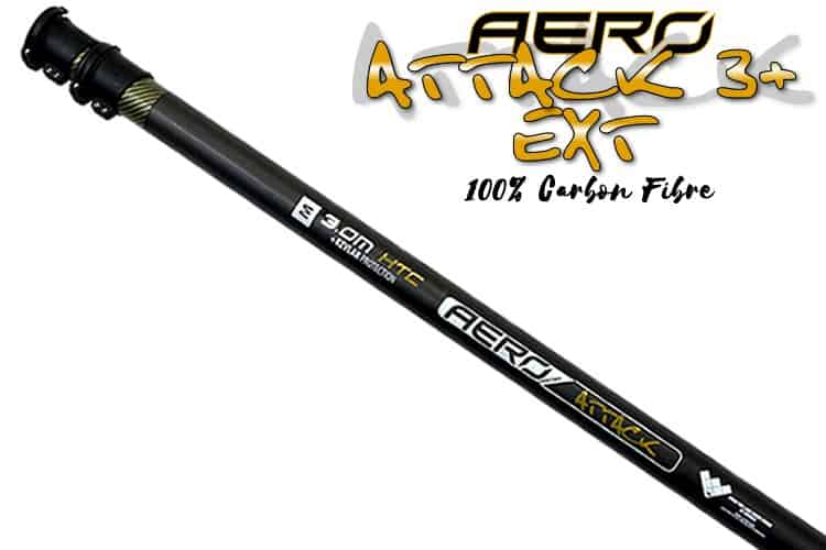 Aero Attack 3+ Extension