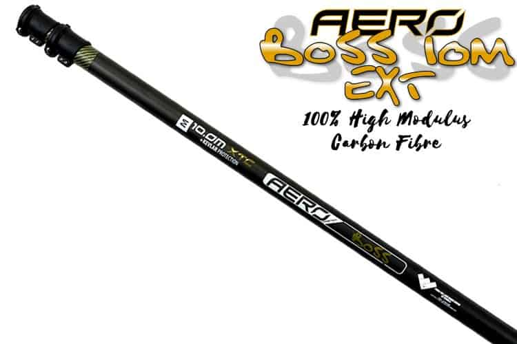 Aero Boss 10m Extension