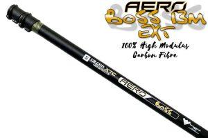 Aero Boss 13m Ext
