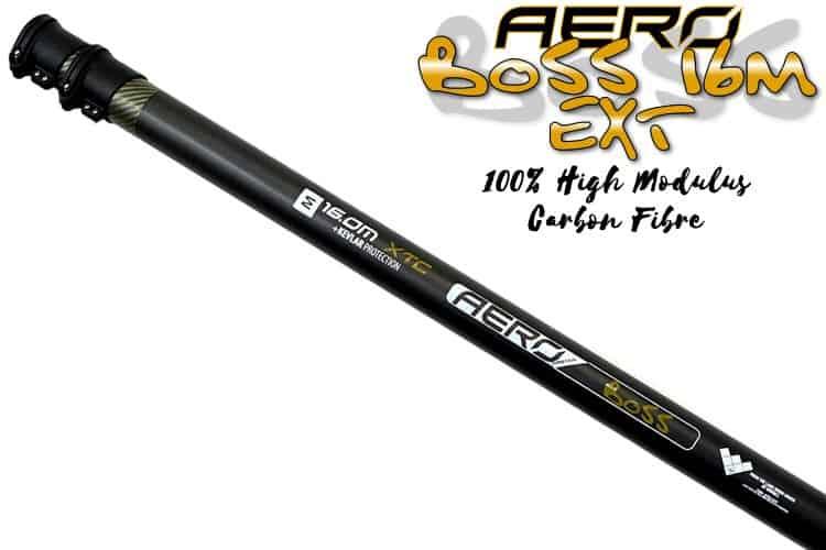 Aero Boss 16m Extension
