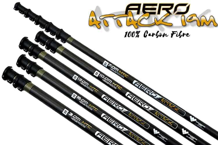 Aero Attack 19m