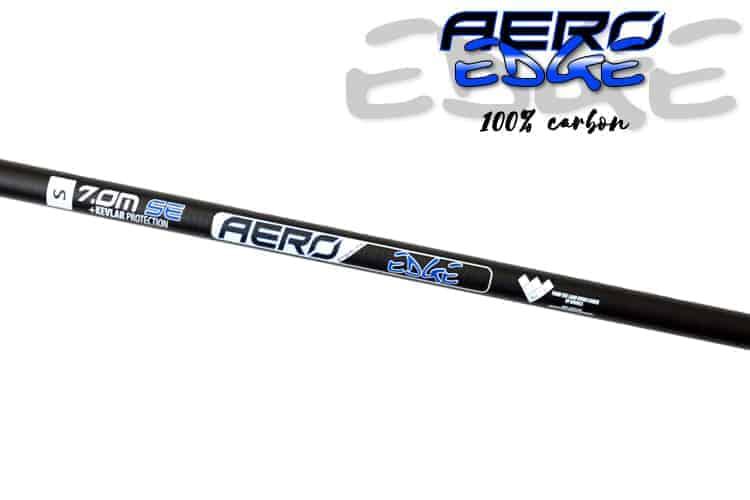 Aero Edge (100% carbon) 1-4 storeys