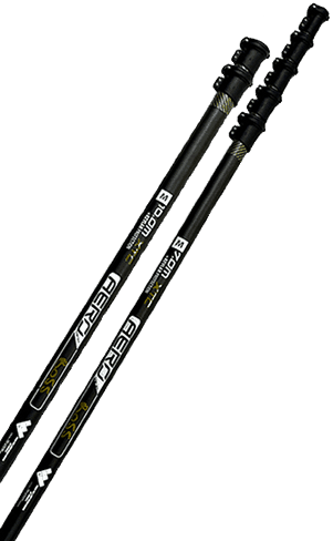 Aero Poles