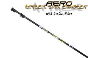 Aero Attack 2.4m