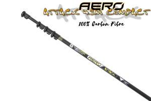 Aero Attack 4.2m
