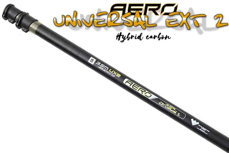 Aero Universal Extension 2