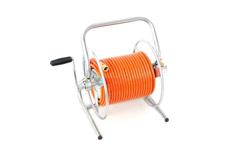 L&C Hose Reel with 50m hose