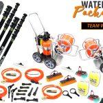 Water Fed Package 4 Team Works