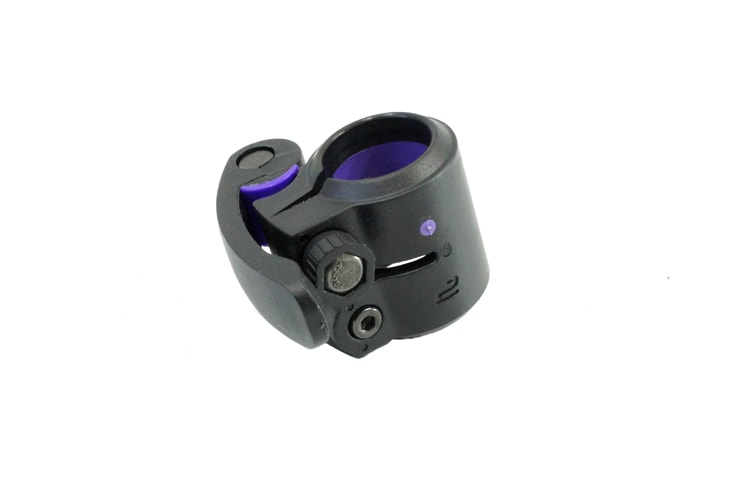 Aero Stealth Clamp v3 #2