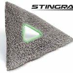 Unger Stingray Deep Cleaning Tripad