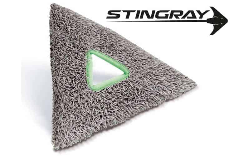 Unger Stingray Deep Cleaning Tripad