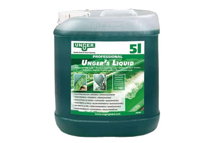 Unger's Liquid 5L