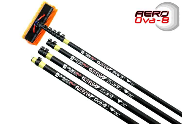 Aero Ova-8 16m