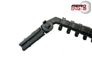 Aero Ova-8 angle adapter