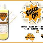 WWWCS Bugga Off Liquid 1L