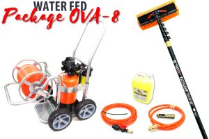 Water Fed Package Ova-8