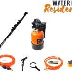 Water Fed Package Residential
