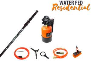 Water Fed Package Residential