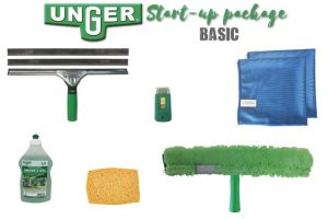 Unger Start-up Package Basic