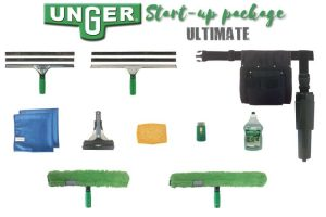 Unger Start-up Package Ultimate