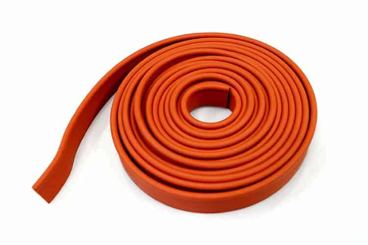 Wagtail 3m 10ft Rubber Roll