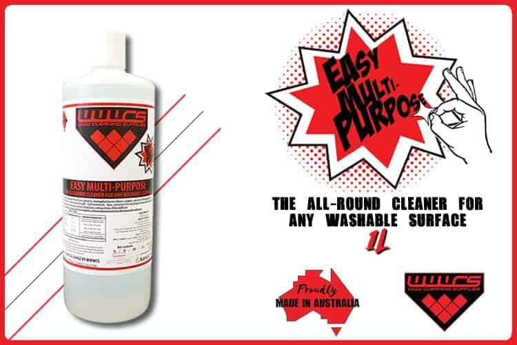 Easy Multi-Purpose Cleaner 1L