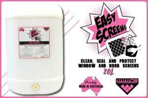 Easy Screens 20L