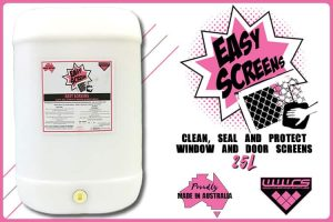 Easy Screens 25L - Screen Cleaner