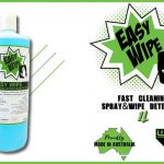 Easy Wipe 1L Spray & Wipe