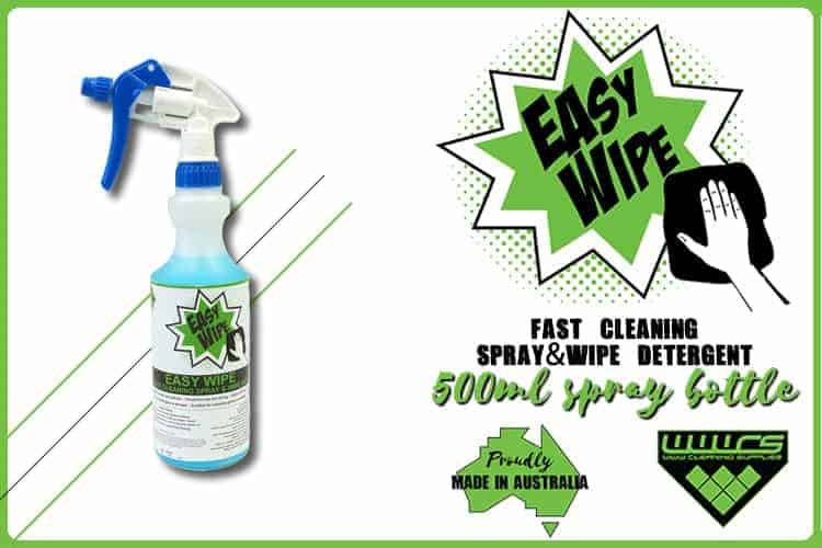 Easy Spray & Wipe 500ml spray bottle